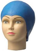 Шапочка для мелирования Comair из латекса синяя