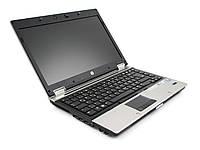 "Ноутбук HP Elitebook 8440p 14"" i5 4 GB 250 GB HDD W7P COA"