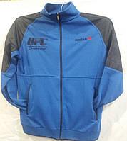 Спортивный мужской костюм REEBOK  синий, пр-во Турция  , фото 1