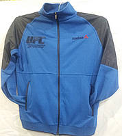Спортивный мужской костюм REEBOK  синий, пр-во Турция