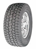 Toyo Open Country A/T (265/70R15 110S)