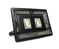 Світлодіодний прожектор LED SMD 100W з лінзами, фото 1