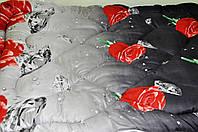 Одеяло экофайбер. Одеяла размер евро 200*220. Всесезонное. Антиаллергенное. От производителя. MODA blanket