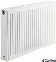 Радиатор отопления стальной панельный UTERM VENTIL COMPACT 22х600х1800 (без термоклапана)