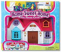Кукольный домик KEENWAY K20151