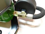Насос ножной для подкачки шин Старт, фото 4