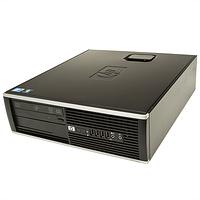 Системный блок HP 6000 Pro SFF Dual core 3 GB 250 GB HDD