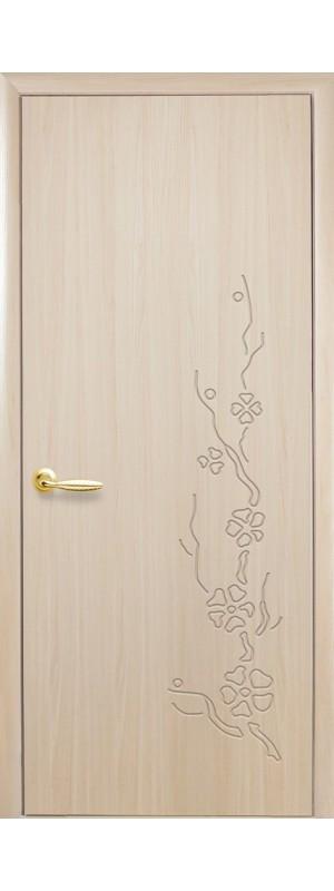Межкомнатные двери Сакура