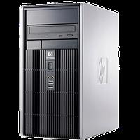 Системный блок HP Compaq DC5850 2 GB 250 GB HDD