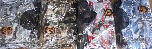 Стойка  эмблема камуфляж (от 9 до 12 лет), фото 2