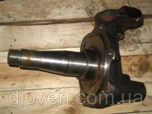 Кулак поворотный МАЗ ЕВРО КРАЗ левый (пр-во МАЗ) (Арт. 64221-3001009-010)