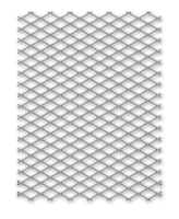 Просечно-вытяжной лист ПВЛ-406