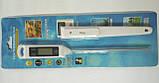 Цифровой термометр FLUS ТТ-02 (-50...+330 °C) IP54, фото 7