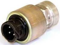 Датчик привода спидометра импульсный, бочонок МАЗ, ПАЗ, КАМАЗ,ЛИАЗ скорости, ДСЭ-02 аналог 4202.3843