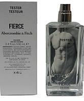 Abercrombie And Fitch Fierce Одеколон 100 мл TESTER
