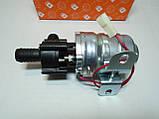 Дополнительный насос отопителя печки электрический 12В ДК 18мм, фото 2