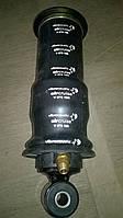 Амортизатор+пневмоподушка VIBRACOUSTIC Пневмогидроэлемент МАЗ подрессоривания кабины 7317001