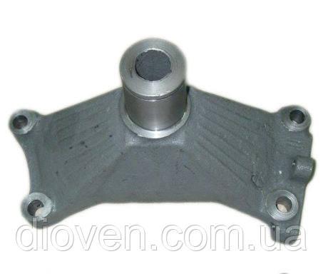 Кронштейн опоры двигателя передний ЯМЗ 7511, КРАЗ (Арт. 7511.1001020-20)