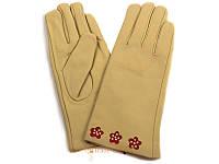 Перчатки женские ETERNO Перчатки женские кожаные ETERNO (ЭТЕРНО) E2523