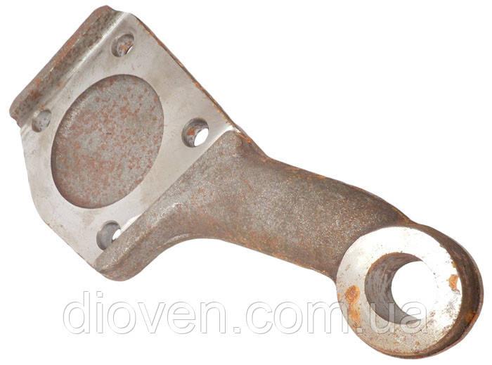 Рычаг рулевой трапеции левый (трапеция) КРАЗ (Арт. 6437-2304105-10)