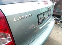 Ляда/Крышкa багажника Chevrolet Lacetti