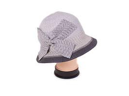 Шляпа ETERNO Шляпа женская ETERNO (ЭТЕРНО) EH-48-grey