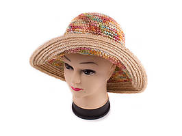 Шляпа ETERNO Шляпа женская ETERNO (ЭТЕРНО) EH-62-2