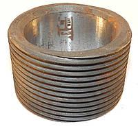 Шестерня спидометра ведущая, червяк (Z=12) КРАЗ (Арт. 260-3802033)