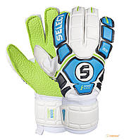 Перчатки вратарские Select Goalkeeper Gloves 55 Extra Force Grip 8.5 (98957)