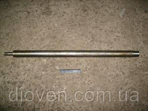 Шток поршня ЦОМ КрАЗ 256 (d-52mm, L-1003/960 mm) (Арт. 220В-8603044)