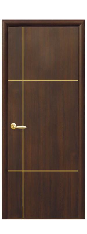 Межкомнатные двери Ника gold