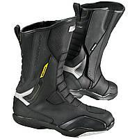 Мотоботы Shima RSX-5 men black size 41