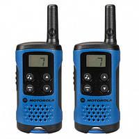 Рация Motorola ТLKR T41 Blue