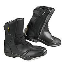 Мотоботы Shima SX-5 men black size 41