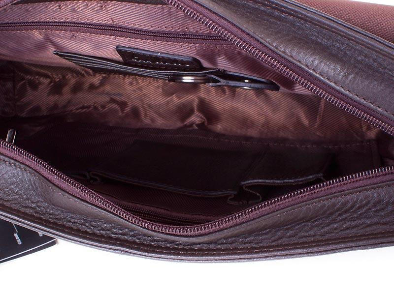 3107d0939bb3 ... фото Портфель Ardido Портфель мужской кожаный ARDIDO (АРДИДО)  WMB418-5-brown, ...
