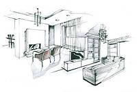 Создание визуализации мебели