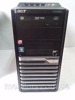 Игровой компьютер Acer Veriton M421G, AMD Athlon II X2 3.2GHz
