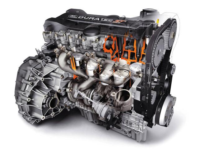 Двигатель (прокладки, кольца, вкладыши, сальники, клапана)