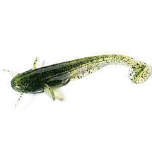"""Виброхвост FishUp Catfish 3"""", фото 3"""