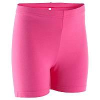 Леггинсы-шорты Domyos для девочки
