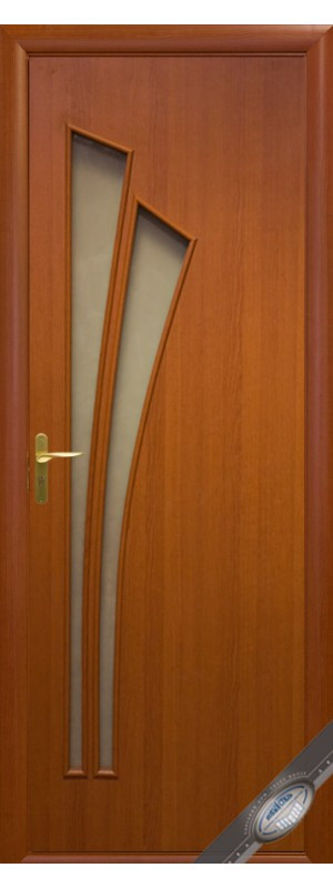 Межкомнатные двери Лилия