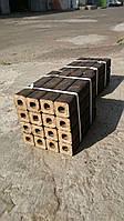Брикеты Pini Key топливные древесные (дуб 100%), упаковка по 10ккг, доставка по Киеву и Киевской области