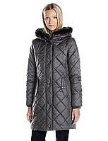 LARRY LEVINE фирменная тёплая демисезонная куртка еврозима р.46-48-UA M-USA из США