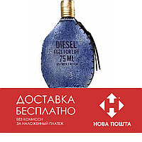 Diesel Fuel For Life Denim Collection 75 ml