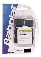 Обмотка на ручку ракетки теннис,сквош,бадминтон Overgrip BABOLAT 653014-105 VS (3шт)