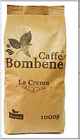 Кофе Bombene  La Crema  1кг 40/60
