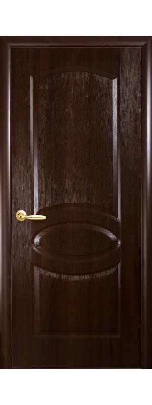Двери межкомнатные Фортис R