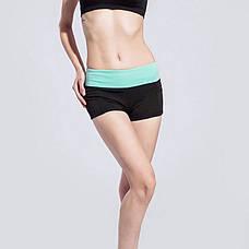 Спортивные шорты для фитнеса, фото 2