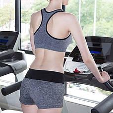 Спортивные шорты для фитнеса, фото 3