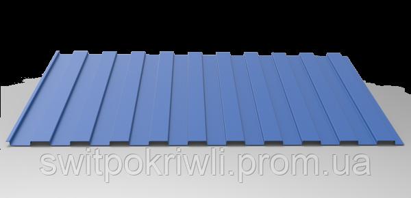 Металлопрофиль (профнастил) ПС-8